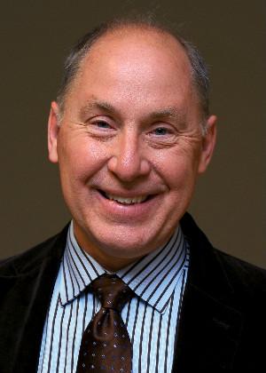 Craig Johnson hofstra