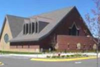 Lord of Life Lutheran (Maple Grove)