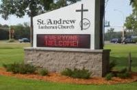 St Andrew Lutheran (East Bethel)